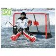 Hokejová brána Exit
