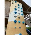 Sada BLOCKids 6 venkovní stěna na lezení