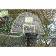 Basketbalový koš na trampolínu EXIT + Míč ZDARMA