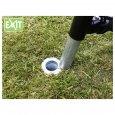 Fotbalová brána Exit Maestro Goal 180 cm x 120 cm