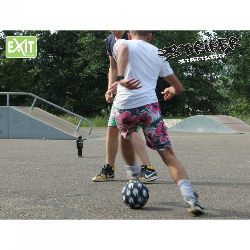 Striker fotbalový panáček