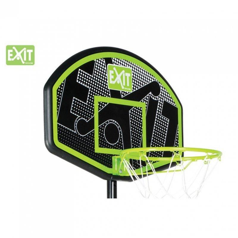 Basketbalový koš přenosný Exit Hoopy Junior