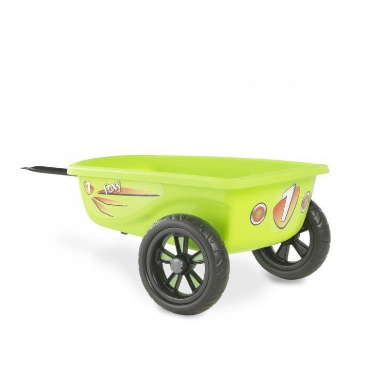 Přívěsný vozík Foxy