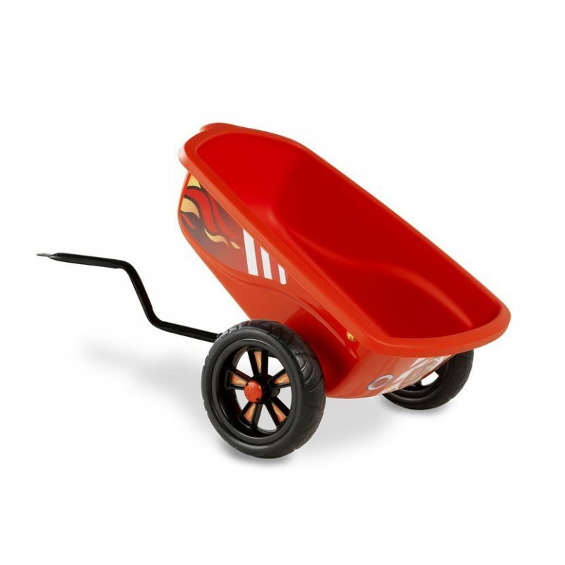 Přívěsný vozík Foxy Fire