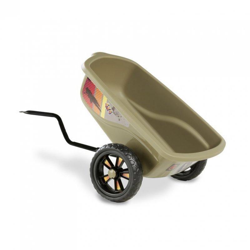 Přívěsný vozík Foxy Expedition