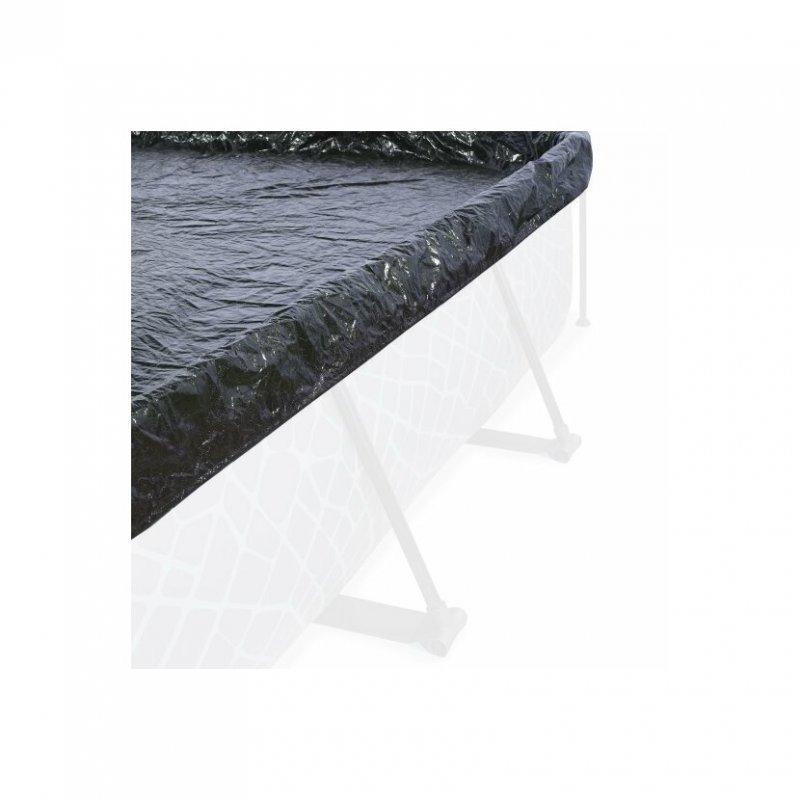 Krycí plachta na bazén 300 x 200 cm