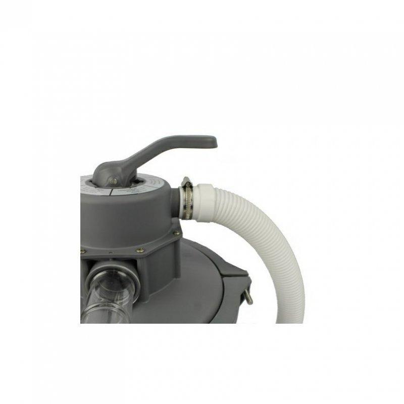 Písková filtrace 3028 l/h