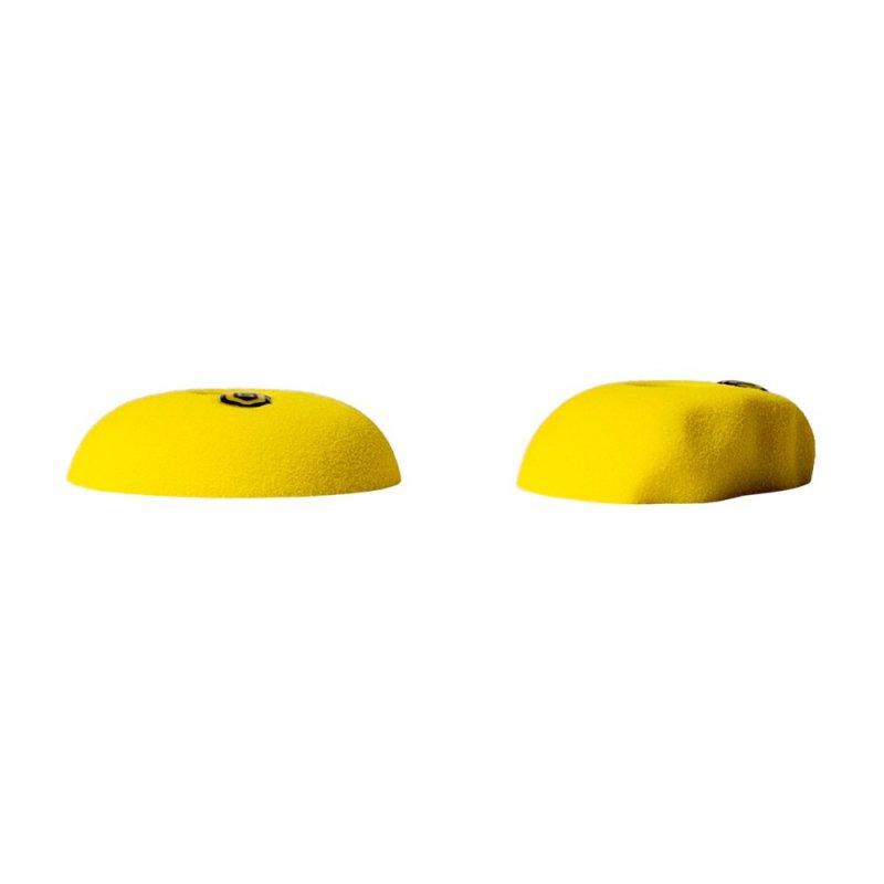 Tiny Half Yolks