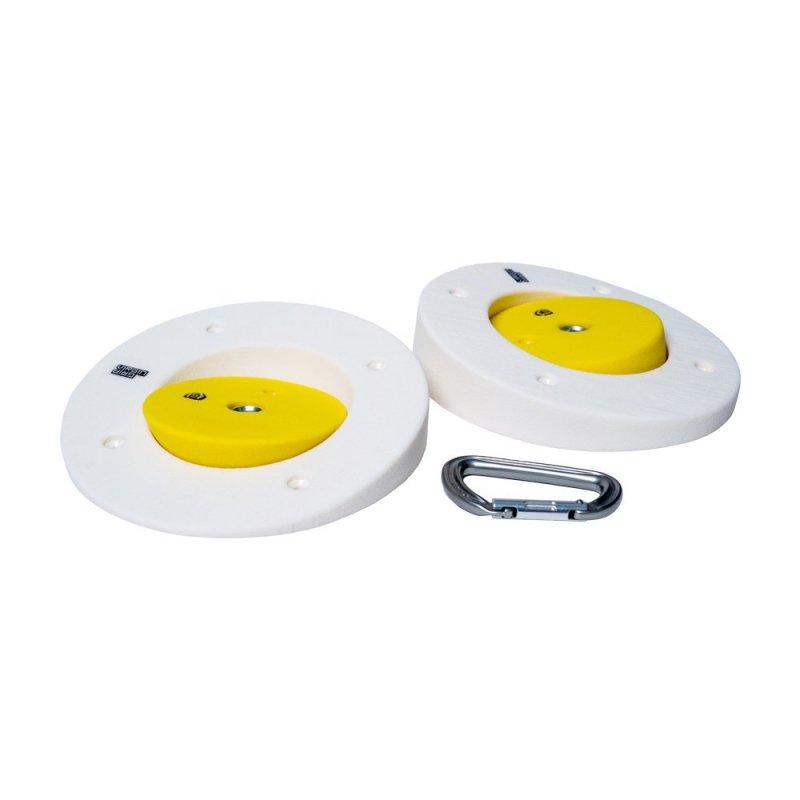 "Dual Grip #4 Hard Boiled Egg ""Vejce"""