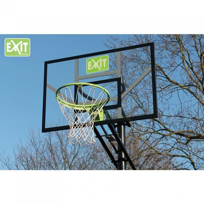 Basketbalový koš přenosný Exit Galaxy + Dunkring