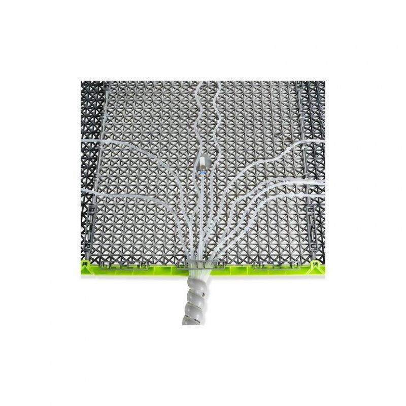 Vodní stříkací dlaždice Sprinqle 250 x 250 cm L (25 dlaždic)