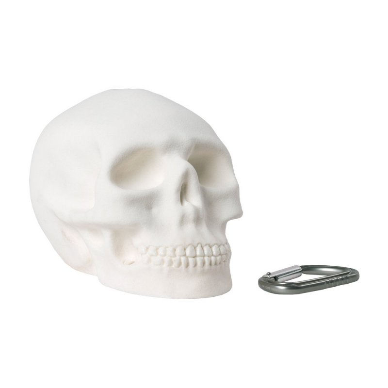 Lezecký chyt Velká lebka - The Skull