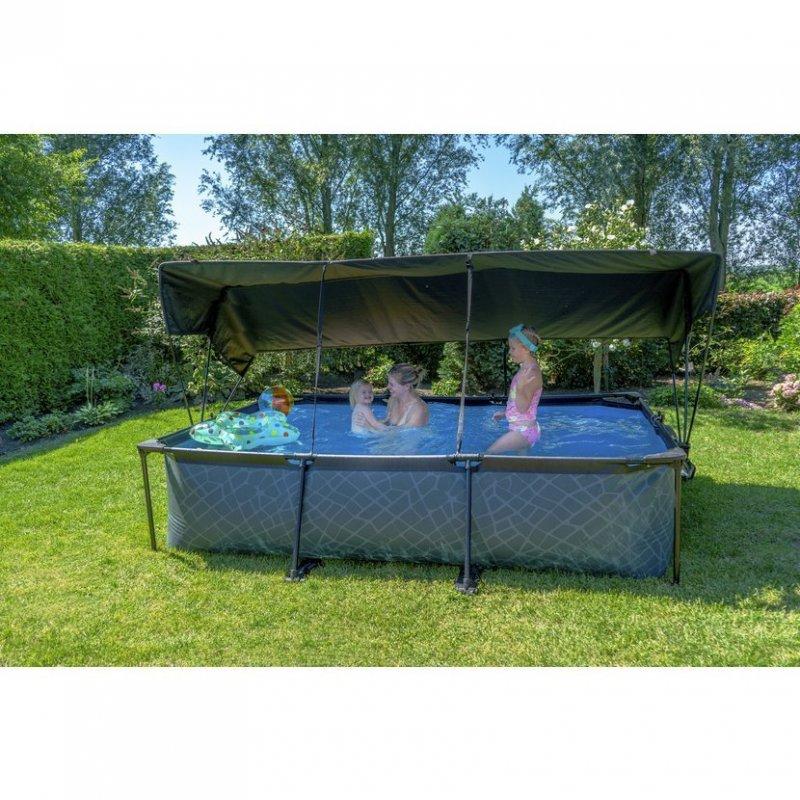 Zastínění EXIT na Bazény 220 x 150 cm