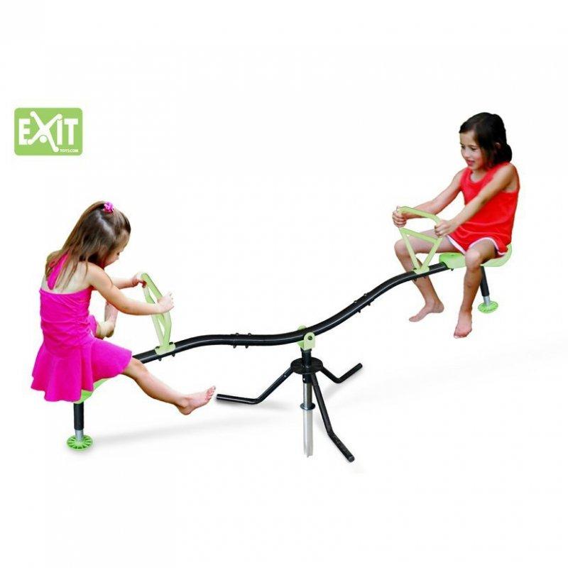 Dětská převažovací houpačka Exit Seesaw