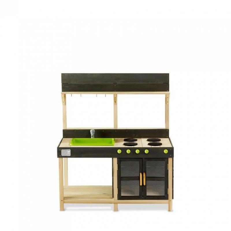 Dětská dřevěná kuchyňka Yummy 200
