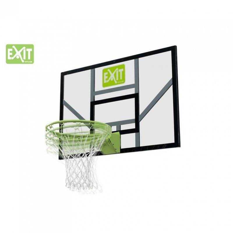Basketbalová deska + koš Dunkring Exit Galaxy