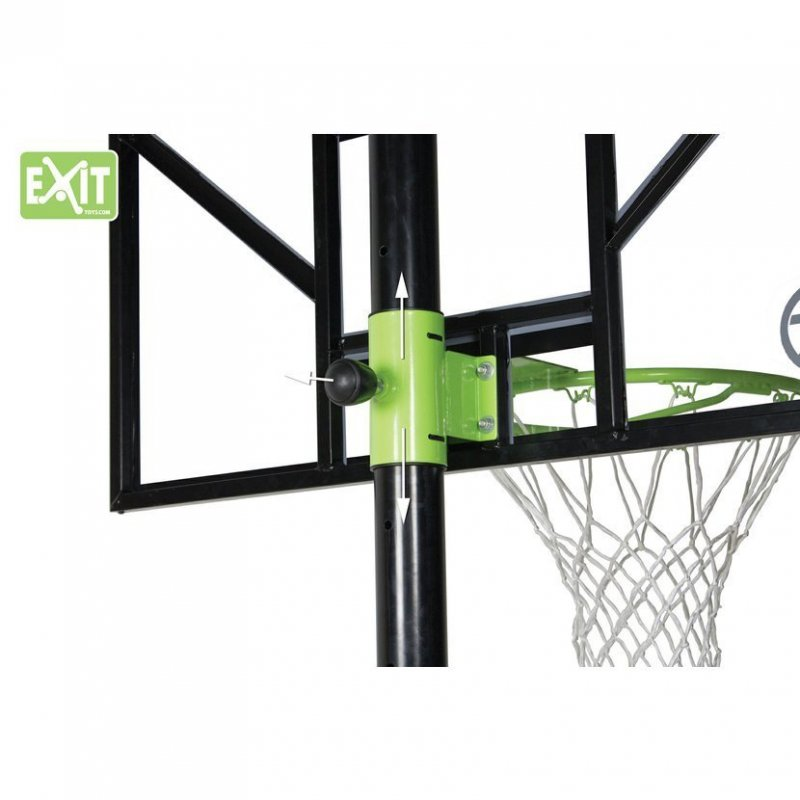 Basketbalový koš přenosný Exit Comet