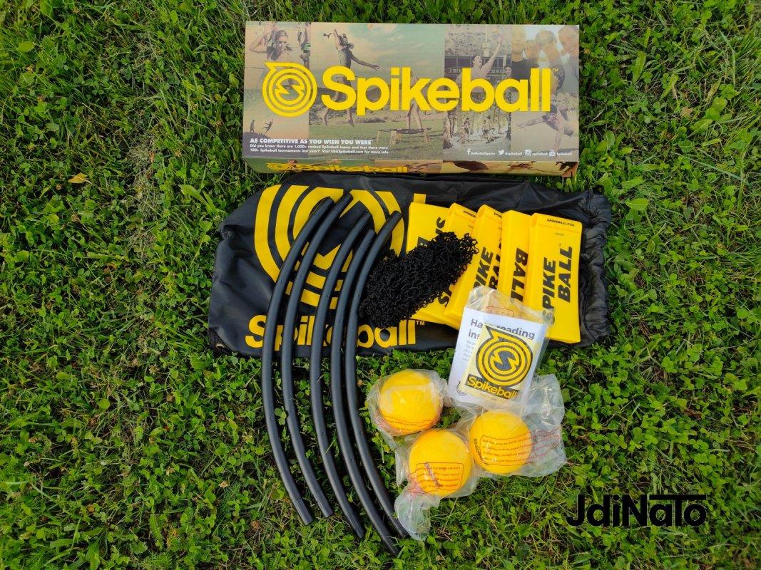Spikeball herní set