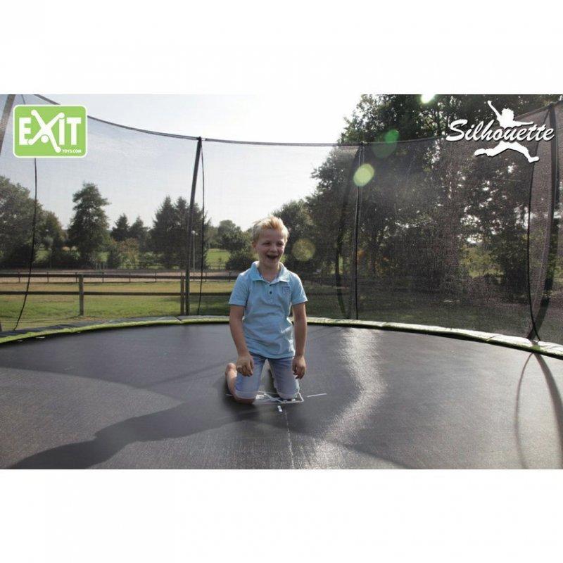 Trampolína Exit Silhouette 366 cm