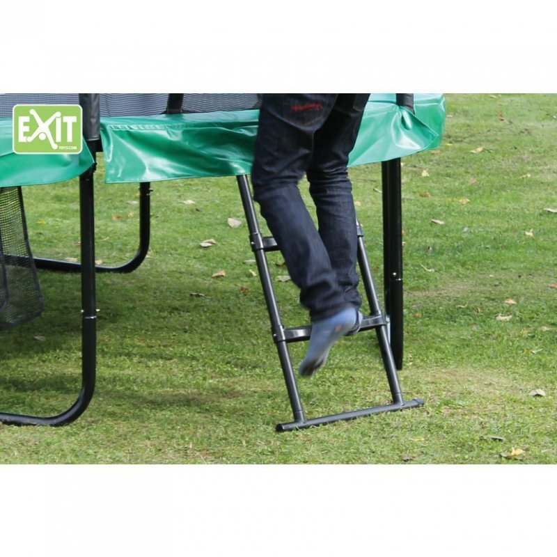 Žebřík k trampolíně Exit L 90 cm