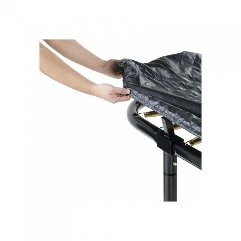 Zazimovací plachta PREMIUM na trampolínu 244x427 cm