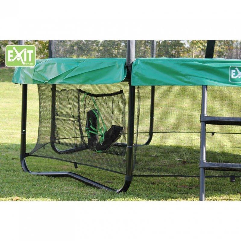 Spodní ochranná síť na trampolínu 427 cm