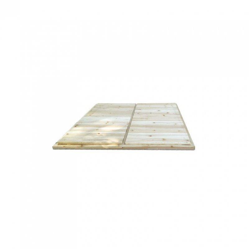 Podlaha pro domečeky Loft 100 / Crooky 100
