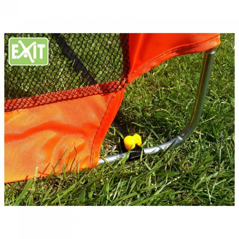 Fotbalová brána Exit Flexx Goal (set 2 kusy) Belgium