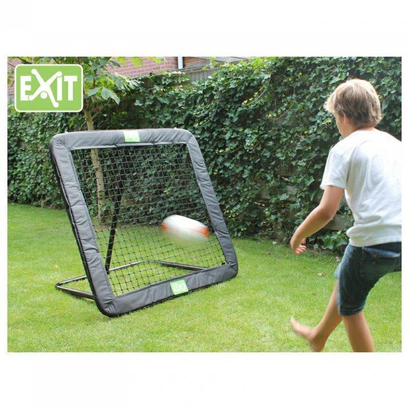 Kickback rebounder Large 124 cm x 124 cm