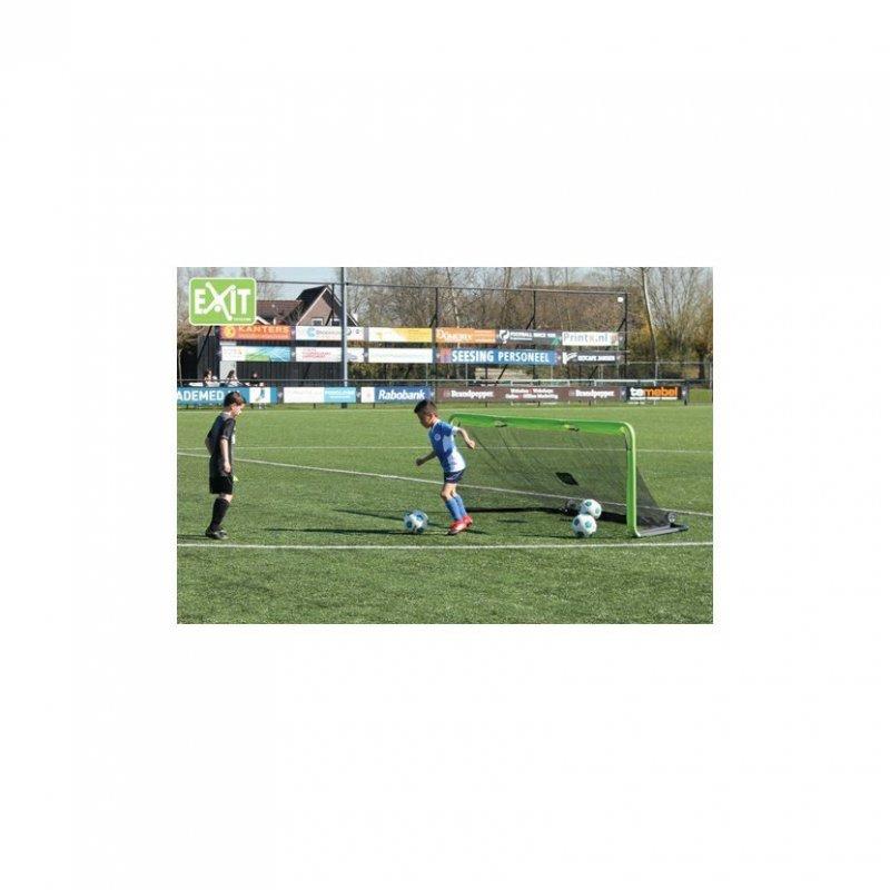 Fotbalová brána Gio 300 x 100 cm