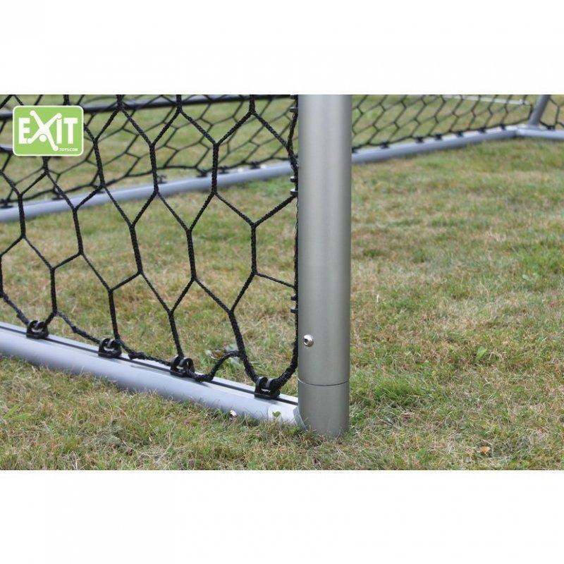 Fotbalová hliníková brána Exit Scala 300 x 100 cm
