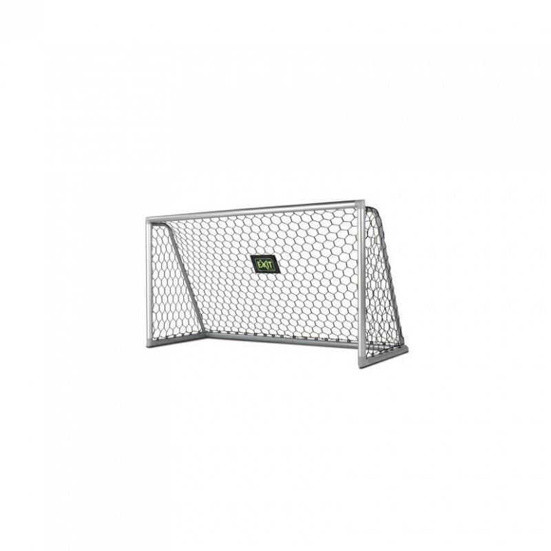 Fotbalová hliníková brána Exit Scala 220 x 120 cm