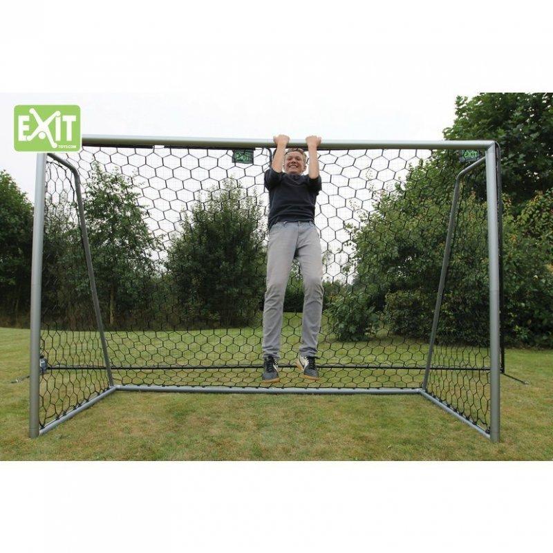 Fotbalová hliníková brána Exit Scala 500 x 200 cm