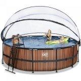 Kruhové bazény průměr 488 cm