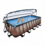 Obdélníkové bazény 540 x 250 cm