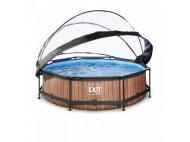 Kruhové bazény průměr 300 cm