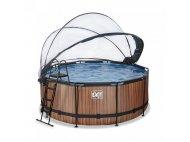 Kruhové bazény průměr 360 cm