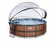 Kruhové bazény průměr 427 cm
