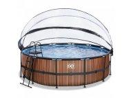 Kruhové bazény průměr 457 cm