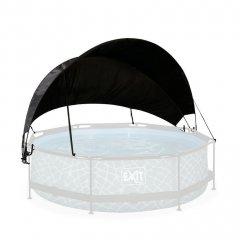 Zastínění EXIT na Bazény ø 300