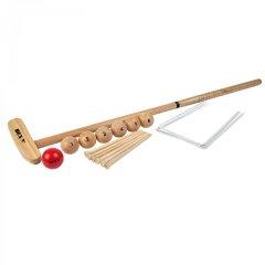 Dřevěná hra Have golf original