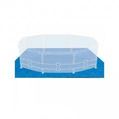 Podložka pod bazén 390 x 390 cm
