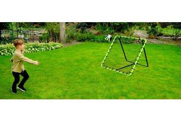 5 sportovních aktivit s dětmi na zahradu
