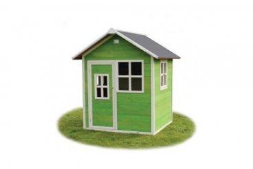 Dotazy na zahradní domečky