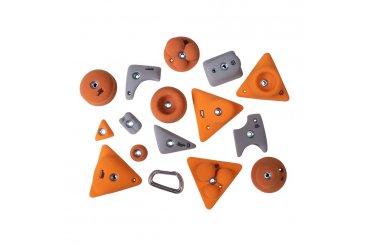 Přidali jsme do nabídky samostatné bloky a sady lezeckých chytů BLOCKids