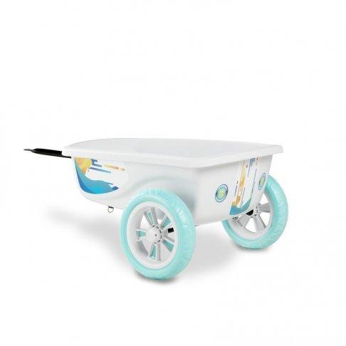 Přívěsný vozík Foxy Club