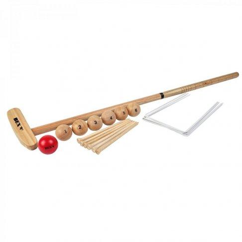 Dřevěná hra Have golf original od BEX