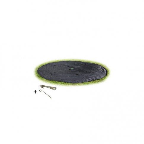 Krycí plachta na trampolínu InTerra a Supreme Ground Level 305 cm