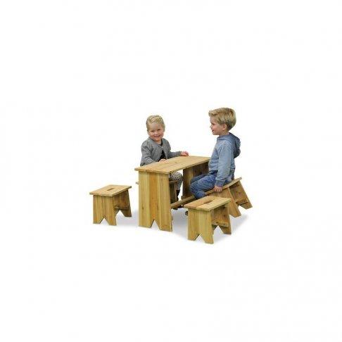 Junior Piknik set XL