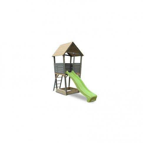 Dětské hřiště Exit Aksent Playtower